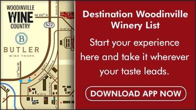 Destination Woodinville Winery List App